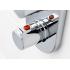 Roca 5A2818C00 термостат VICTORIA для ванны и душа (хром)