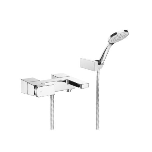 Roca 5A0101C00 смеситель L90 для ванны и душа (хром)