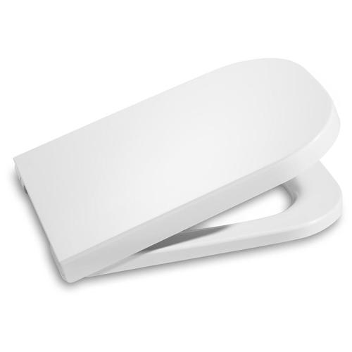 Roca ZRU9302754 крышка сидение GAP (белый)