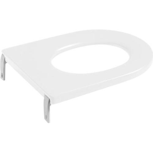 Roca 801116004 сиденье HAPPENING для детского унитаза (белое)