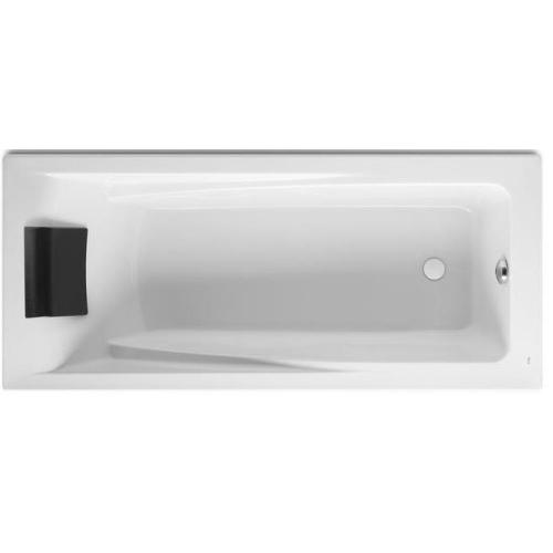 Roca ZRU9302768 ванна HALL акриловая 170х75 (белый) без монтажного комплекта