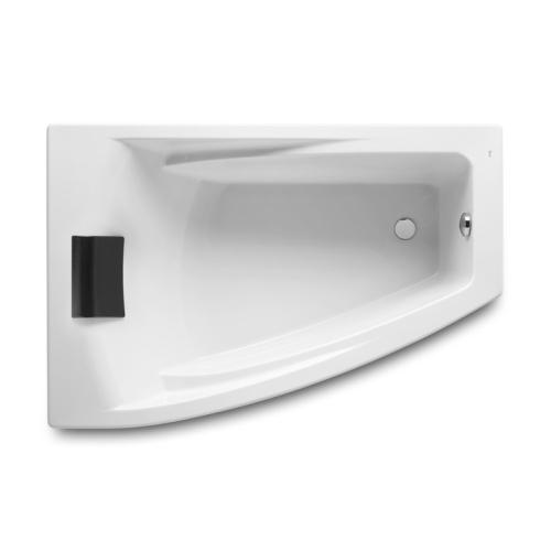 Roca 248164000 ванна HALL ANGULAR акриловая левая 150х100 (белый)