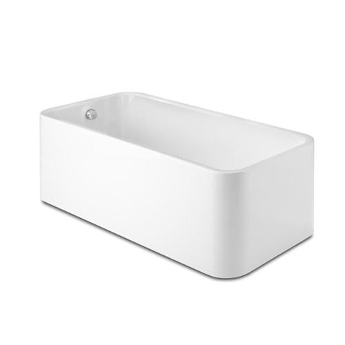 Roca 248158001 ванна ELEMENT акриловая 180х80 (белый)