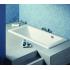 Roca 247592000 ванна VYTHOS BIPLAZA акриловая 180х90