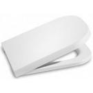 801732004 Сиденье The Gap Clean Rim белое микролифт Roca