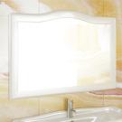 COMFORTY Зеркало Монако-120 белый