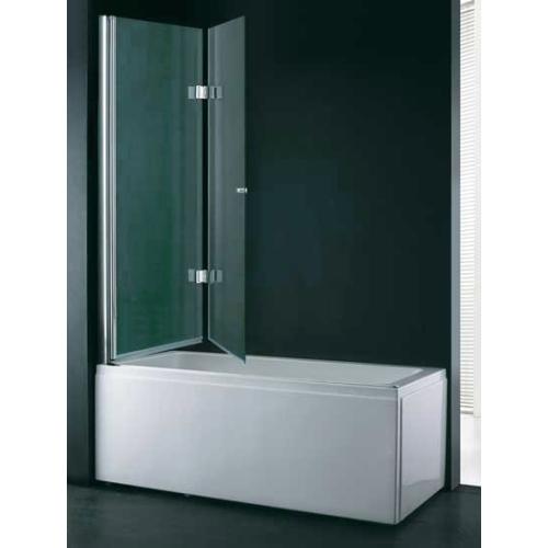 Шторка для ванной Cezares VERONA-V-21-120-P-Cr