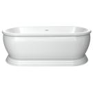 BelBagno Акриловая ванна 1760x790x600 BB03