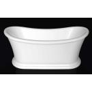 BelBagno Акриловая ванна 1700x740x600 BB09