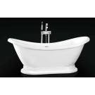 BelBagno Акриловая ванна 1750x720x710 BB10-1750