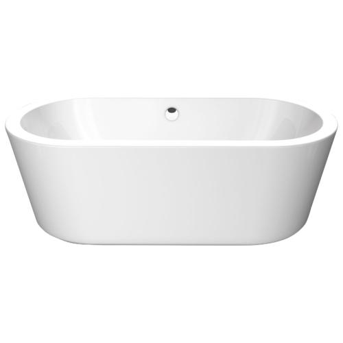 BelBagno Акриловая ванна 1775x805x550 BB12-1775