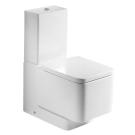 Roca Element 342577000 Унитаз напольный двойной выпуск (без бачка и сиденья)