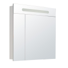 Roca 90000330Z Зеркальный шкафчик Victoria Nord 80 см