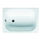 Roca 21210700R Ванна стальная Contesa 100x70 см