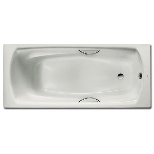 Roca 22007000R Ванна стальная Swing 180x80 см