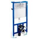 Roca 89009000K Инсталляция PRO WC для унитаза с бачком