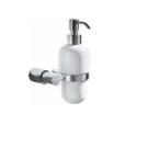 Дозатор для жидкого мыла, керамика Iddis Monet MONSBC0I46