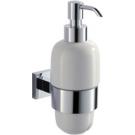 Дозатор для жидкого мыла, керамика Iddis Gezanne GEZSBC0I46