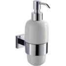 Дозатор для жидкого мыла, керамика Iddis Corot CORSBC0I46
