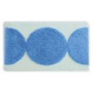 Коврик для ванной комнаты Iddis Blue Pearls 280A690i12