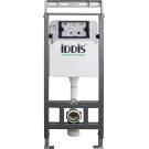 Инсталляция рамная для подвесного унитаза Iddis Unifix UNI0000i32