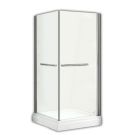 Дверки душевые квадратные Iddis Elansa E10S099i23