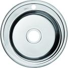 Мойка для кухни нержавеющая сталь полированная Iddis Suno SUN50P0i77