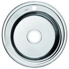 Мойка для кухни нержавеющая сталь шелк Iddis Suno SUN50S0i77