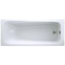 Ванна акриловая 150х70 см Carlow IDDIS CAR1570i91