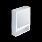 Шкаф-зеркало 60 см Magellan MAG6000M99 Milardo
