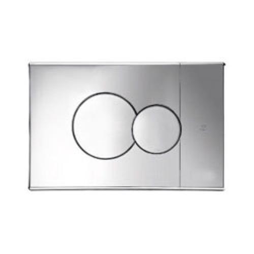 051022000 Кнопка спускная механическая Eclipse 2 для инсталляции хромированная IFO