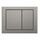 Спускная кнопка инсталляции хромированная матовая IFO 49030000