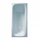 Ванна чугунная Классик 1500x700x417 Universal
