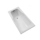 Ванна чугунная Нега 1500x700x435 Universal