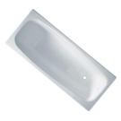 Ванна чугунная Грация 1700x700x417 Universal