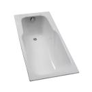 Ванна чугунная Эврика 1700x750x462 Universal