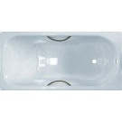 Ванна чугунная Сибирячка 1700x750x462 Universal