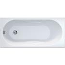 Cersanit MITO RED ванна акриловая прямоугольная 150x70 без ножек