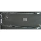Полотенцесушитель водный SIGMA U изогнутый PAX