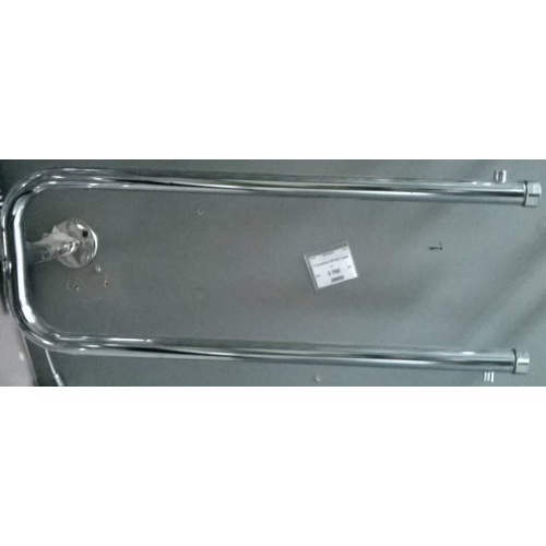 Полотенцесушитель водный SIGMA U PAX