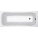 Ванна акриловая прямоугольная Clavis 150x70 Jika