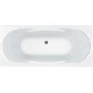 Ванна акриловая Ecliptica 180x80 Jika
