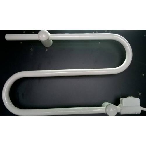 Полотенцесушитель электрический Warmos SV40 белый PAX
