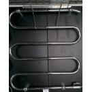 Полотенцесушитель электрический Warmos MK 100 хром PAX