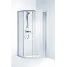 Душевой уголок Showerama 7-0 90x90 см тонированное стекло IDO 49730-13-909