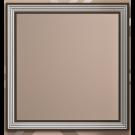 Opadiris Зеркало с подсветкой Карат 100