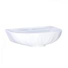 131106S0000B0 Умывальник Лотос белый, 57 см, без отверстия  Santeri