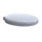 106917 Сиденье Концепт для подвесного унитаза Консул, белое, с сиденьем дюропласт Santek