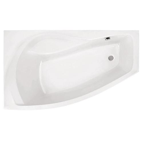 Ванна акриловая Майорка XL 160х95 левая Santek