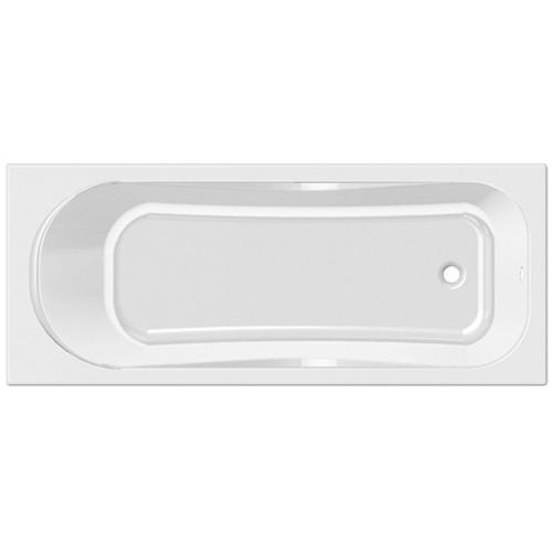 Ванна акриловая Тенерифе XL 170х70 Santek